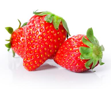 strawberry health benefits skin