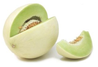 Health benefits of Honeydew