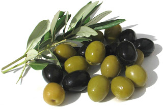 Health benefits of Olives