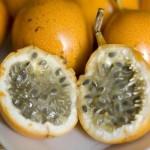 Sweet Passion Fruit